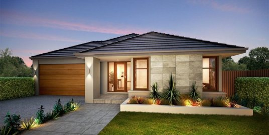 Lot 3492 Boomerang Loop, Banksia Grove