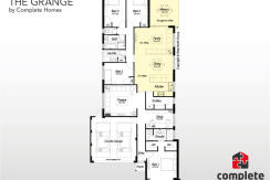 The Grange Design